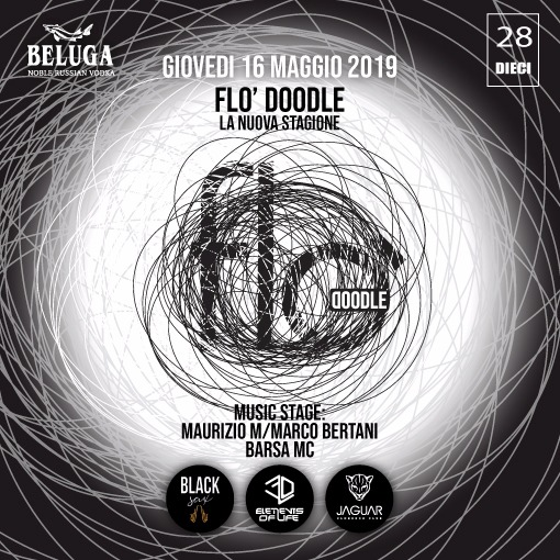 Apertura 2019 Flò Firenze