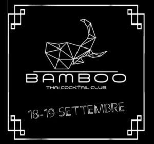 Apertura Thai Bamboo