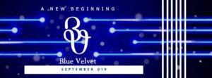 Blue Velvet Firenze