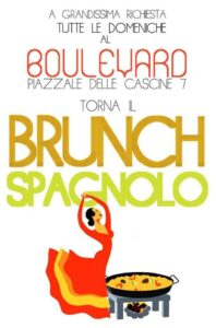 Brunch Spagnolo