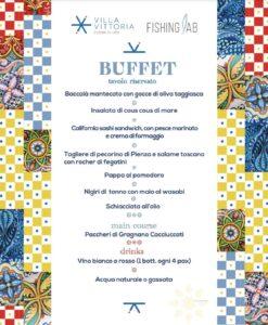 Buffet Privato