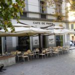Cafe de Paris Firenze