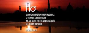 Chiusura Flò Firenze 2019