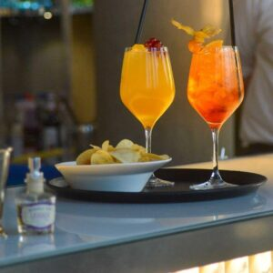 Cocktail Loggia