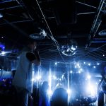 Discoteca Space Club Firenze