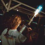 Bottiglia spumante Party