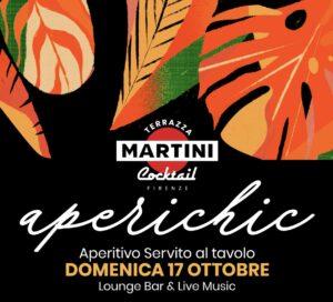 Domenica Terrazza Martini