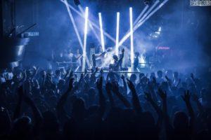 Apertura Space Club Firenze 2019 2020