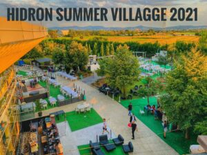 Hidron Summer Village 2021