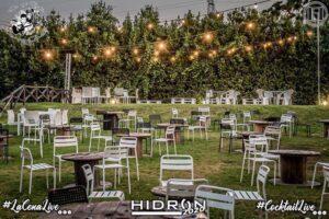 Hidron Campi Bisenzio Firenze estate 2020