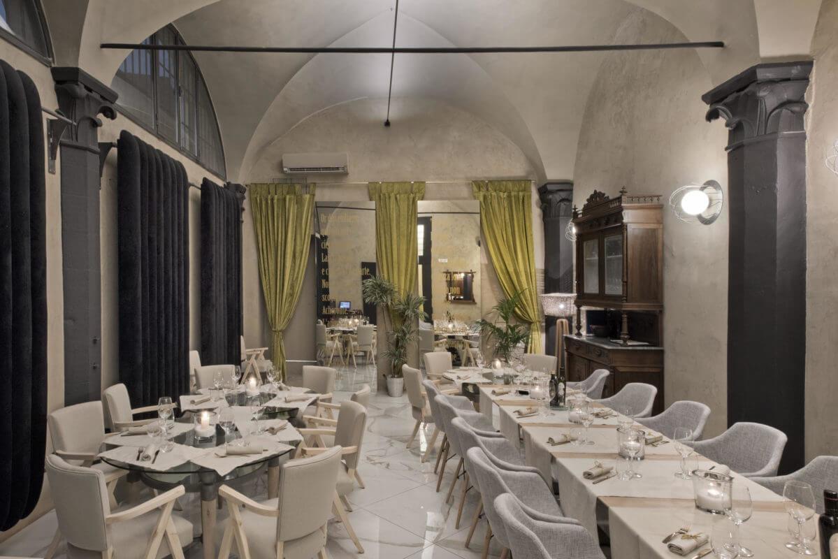Inferno Firenze Ristorante E Lounge Bar Firenzefesta It