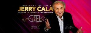 Jerry Calà Otel Firenze
