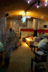 Sala Privata in centro a Firenze Via dei Benci