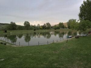 Lacus Lago di Romena
