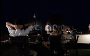 Locale panoramico Firenze