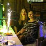 Lipstick Sabato Discoteca Otel Firenze