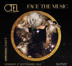 Otel Firenze Inaugurazione Venerdì 27 Settembre 2019