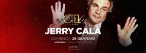 Otel Jerry Calà 26 Gennaio