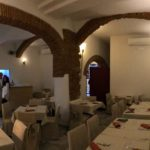 Ristorante Full Up Demetra Firenze