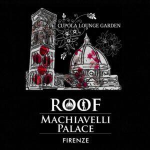 Roof Machiavelli Palace Firenze