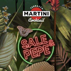 Sabato Terrazza Martini Firenze