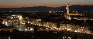 Stasera a Firenze