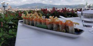 Sushi Loggia