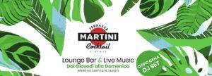 Terrazza Martini Orari