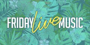 Venerdì Dome musica dal vivo