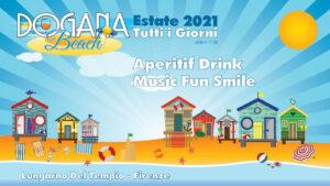 Eventi Dogana Beach